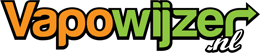 Vapowijzer logo