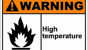 vaporizer temperatuur