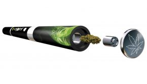 e-njoint vaporizer review